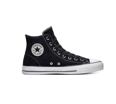 CHUCK TAYLOR ALL STAR PRO - HI - BLACK/BLACK