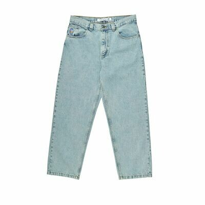 Pants Polar - 93's Denim - Light Blue