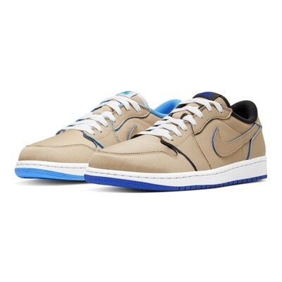 NIKE SB AJ1 Low Lance Mountain