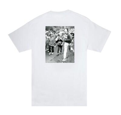 Tee HOCKEY - Marathon - White