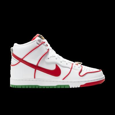 Nike sb dunk high Prm QS