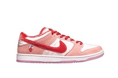Nike sb strange love