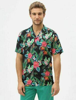 Shiloh Men's Short Sleeve Revere Shirt