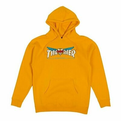 Venture Collab Hood (Gold)