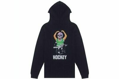 Hockey - Battery Hoodie - Yellow