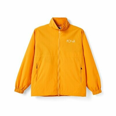COACH JACKET - YELLOW