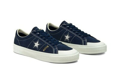 CONS One Star Pro AS