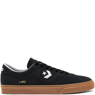 CONS Louie Lopez Pro BLACK/WHITE/GUM