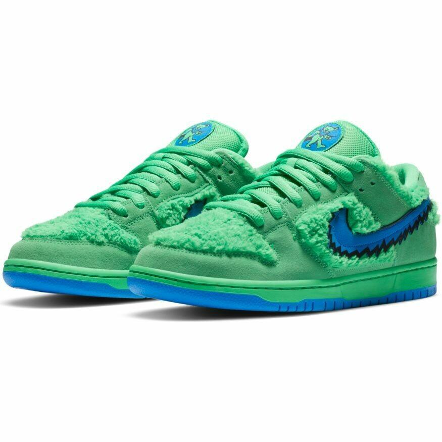 Nike SB DUNK low Grateful