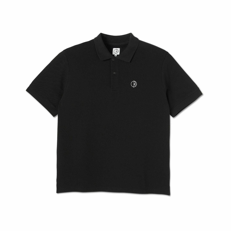 Polar - Pique Shirt - Black
