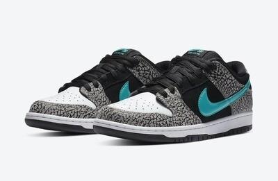Nike SB DUNK low atmos