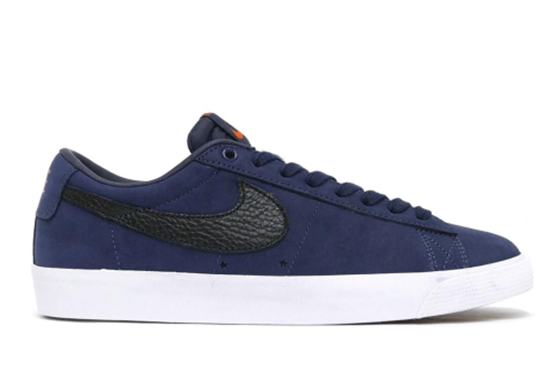 Nike sb blazer low gt iso