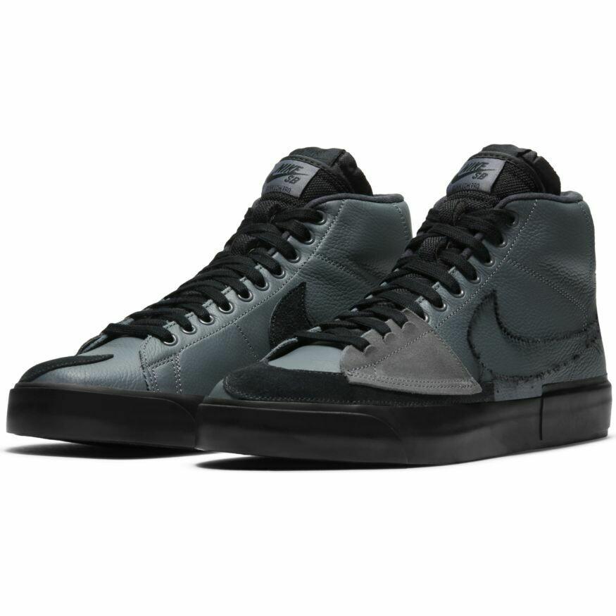 Nike SB Zoom Blazer Mid Edge