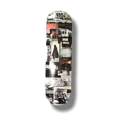 GX1000 deck 8,5