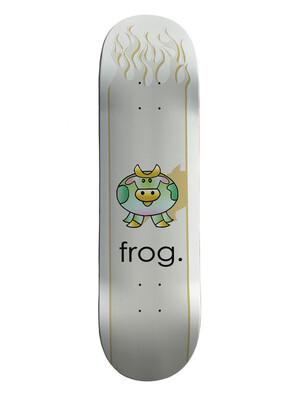 Frog deck 8,25
