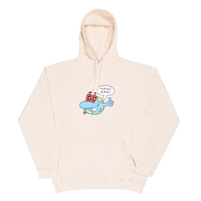 Rave zonked planet Hoodie