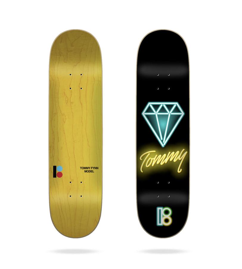 Plan B Neon Tommy 8.25″ Deck