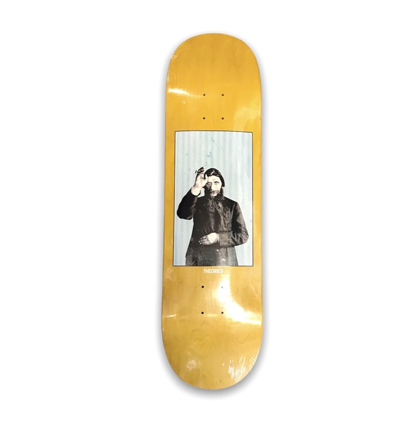 Rasputin deck