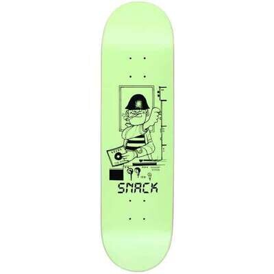 "Snack Skateboards Krebs Selector deck - 8.375"""