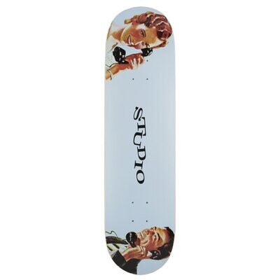 Studio Talk - Skateboard