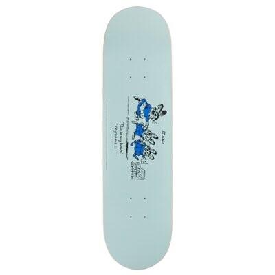 STUDIO Bunnies - Skateboard 8,25