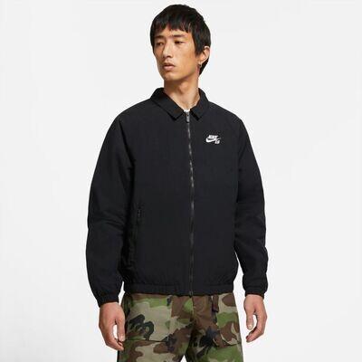 Nike sb jacket black