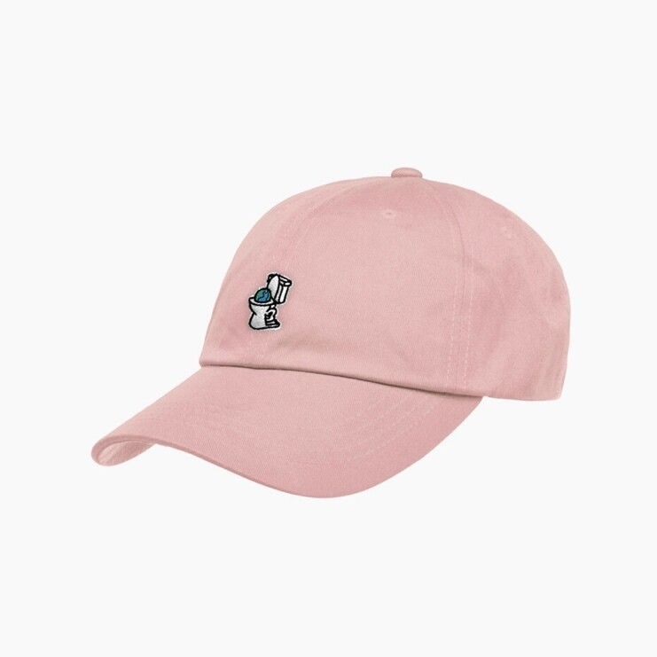 BROTHER MERLE CAP PINK
