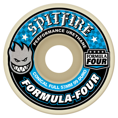 SPITFIRE FORMULA FOUR 99a FULL CONIC