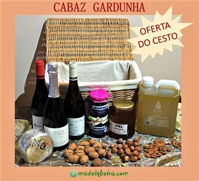 CABAZ GARDUNHA (Oferta do Cesto)