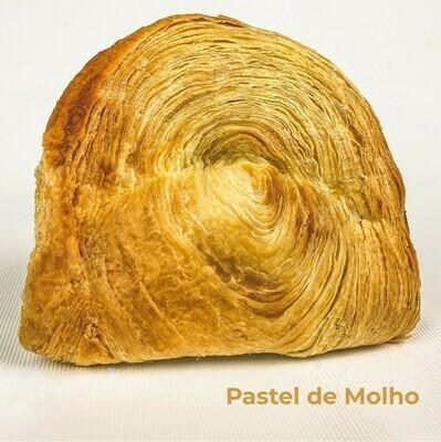 PASTEL DE MOLHO - 12 UNIDADES
