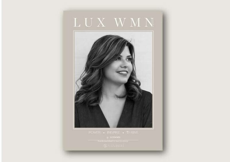 LUX WMN- Issue #1