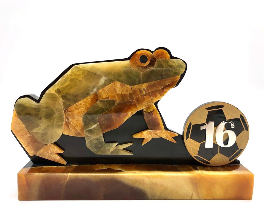 Souvenir Frog