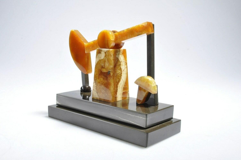 Станок-качалка для нефти