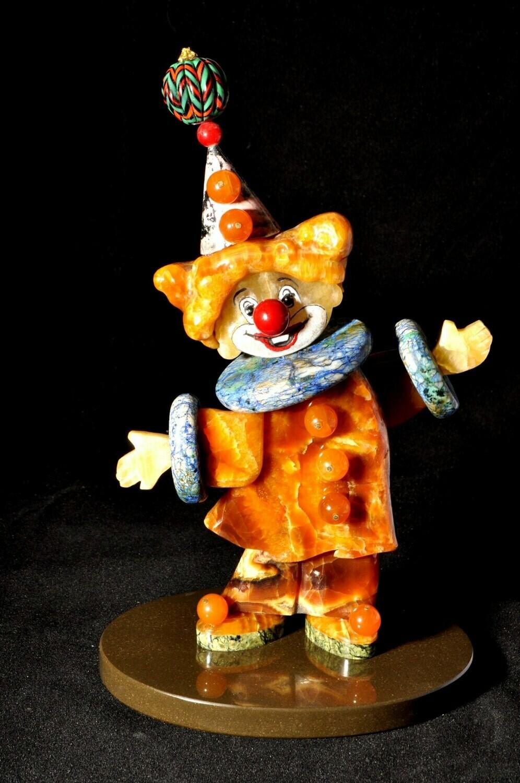 Souvenir Clown