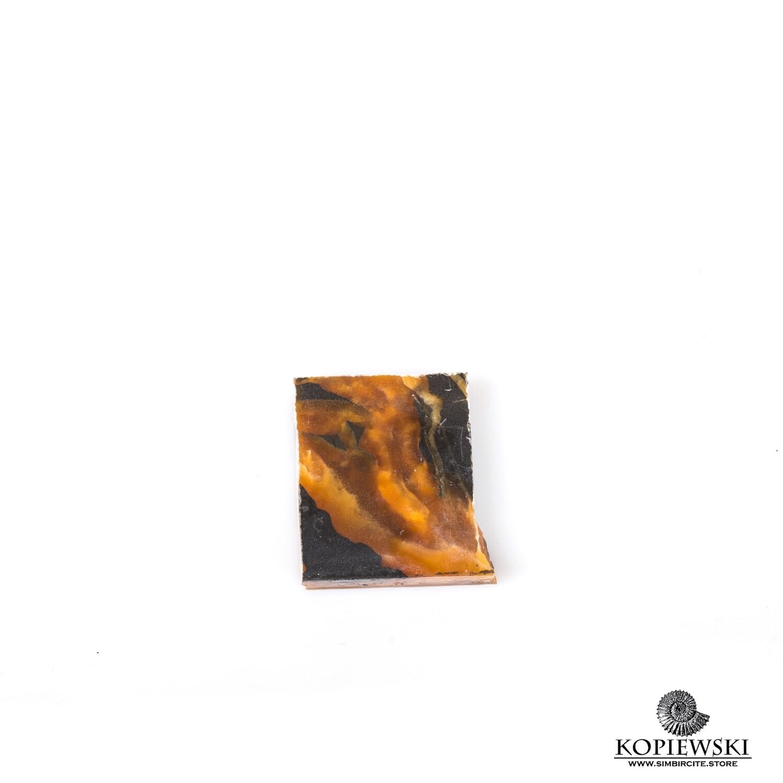 Raw material stone Simbircite