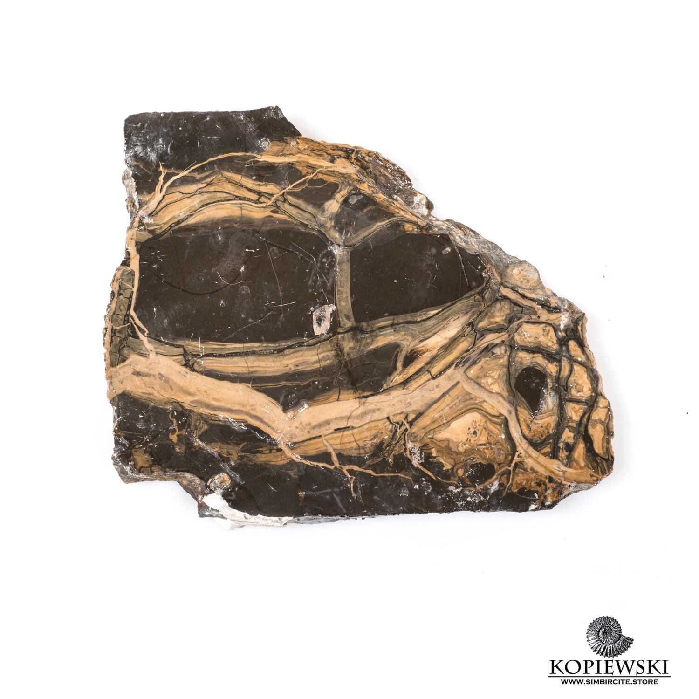 Raw material stone Sengilite