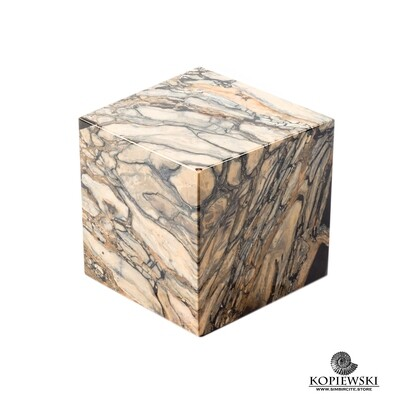 Cub of stone Sengilite