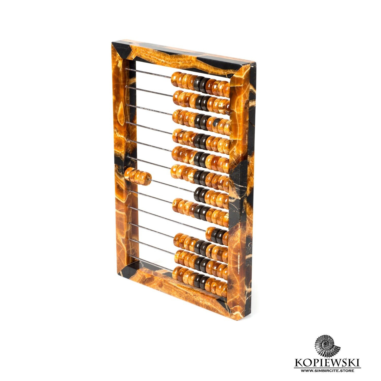 "Souvenir ""Abacus"" A3"