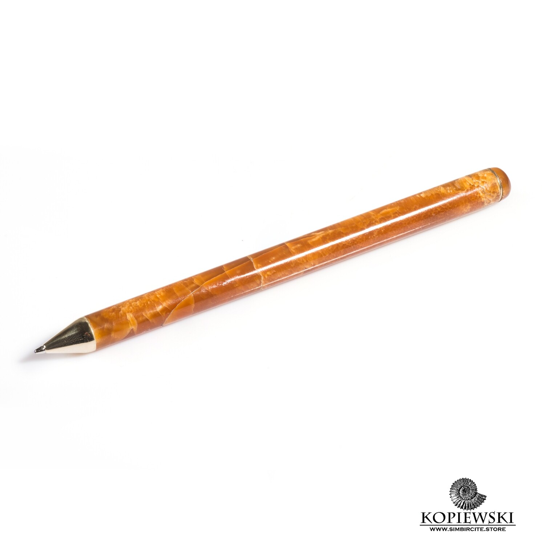 Pen of stone Simbircite