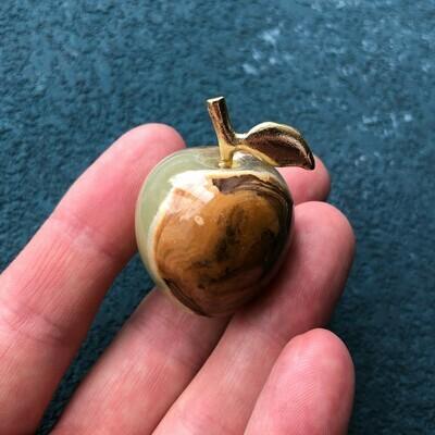 Apple of Onyx
