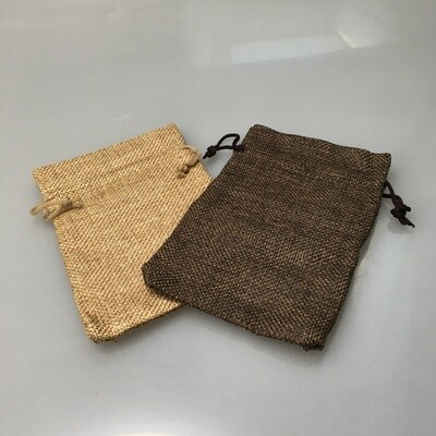 Canvas bag in the assortment