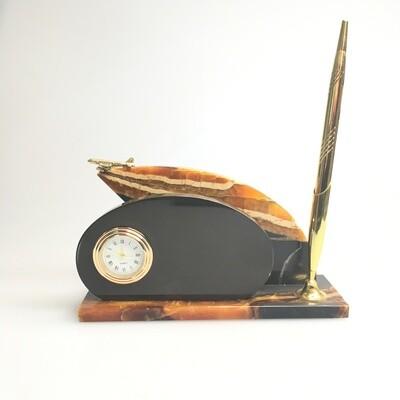 Writing instrument from Simbircite