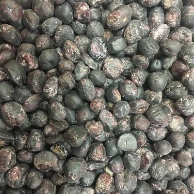 Almandine (garnet) from the Kola Peninsula (Lot 1 KG)