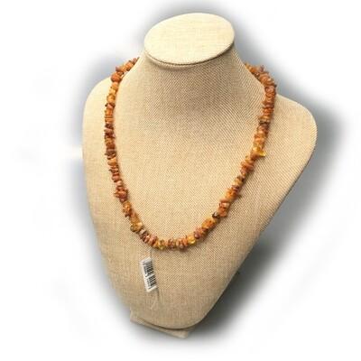 Amber beads (medicinal)