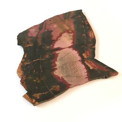 Jasper raw plate