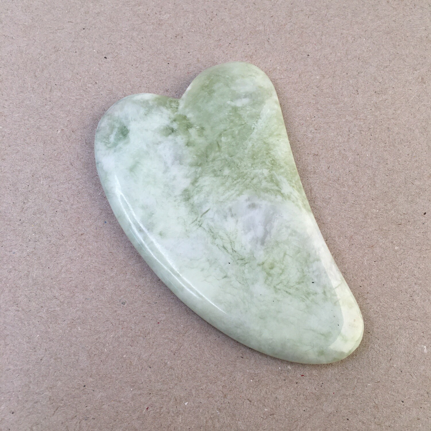 Gua Sha ophicalcite