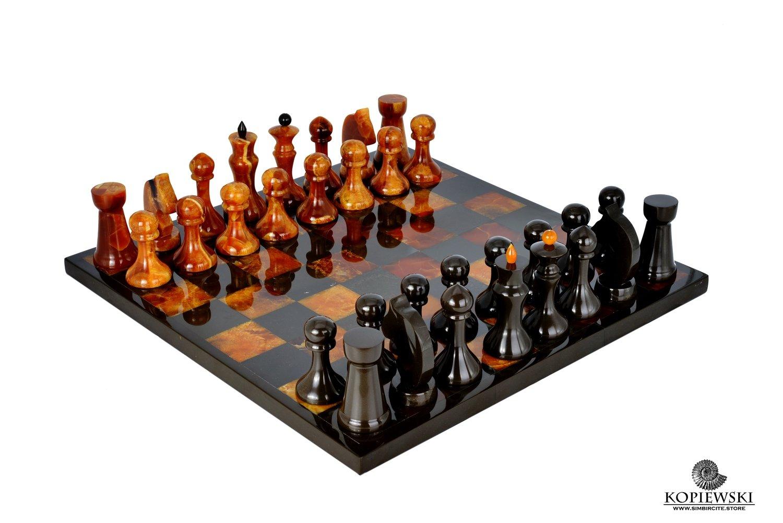 Chess Simbircite (Large)