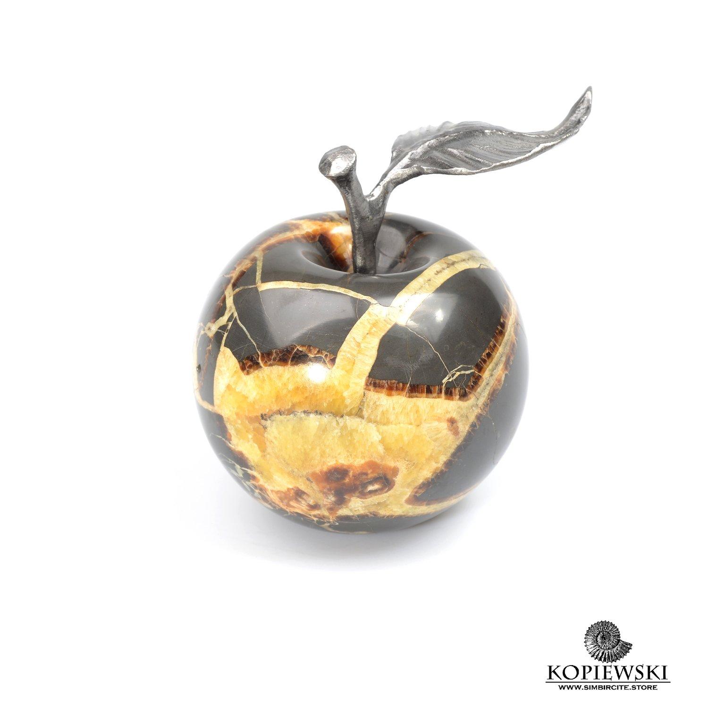 Яблоко из Симбирцита Ø 80-85 mm