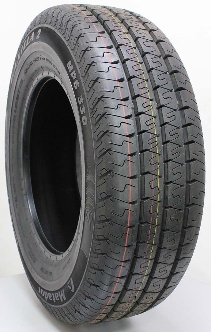 225/65 R16 MATADOR C MPS330 112R LATO