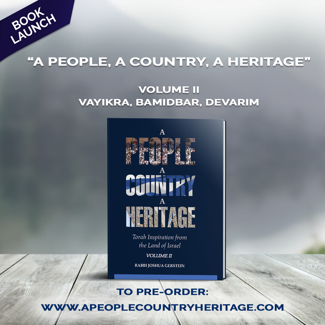 PRE-PUBLICATION SALE: A People A Country A Heritage VOLUME II